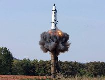 N. Korea missile FILES Aug. 16/17