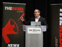 The Rebel Media Ezra Levant