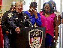 Kissimmee Police Chief Aug. 19/17