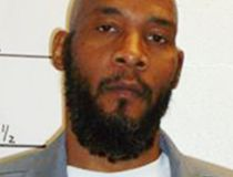 This February 2014 photo provided by the Missouri Department of Corrections shows death row inmate Marcellus Williams.