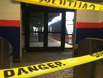 SEPTA Train Crash