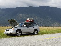 Here's what to do if your car breaks down on a road trip