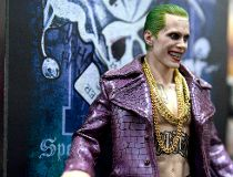 The Joker from 'Suicide Squad'