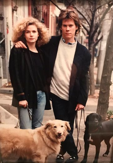 Kevin Bacon celebrates 29th wedding anniversary with throwback pic of wife Kyra Sedgwick