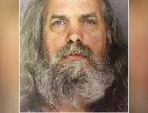 This undated file photo provided by the Lower Southampton Police Department shows Lee Donald Kaplan of Feasterville, Pa., convicted of sexually assaulting six girls from the same family, fathering two children with one of them.