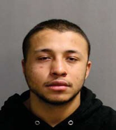 Murder charge in stabbing death
