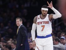 Carmelo Anthony FILES Sept. 23/17