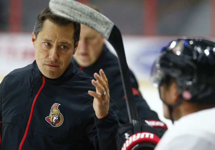 Many questions to ponder for Ottawa sports fans