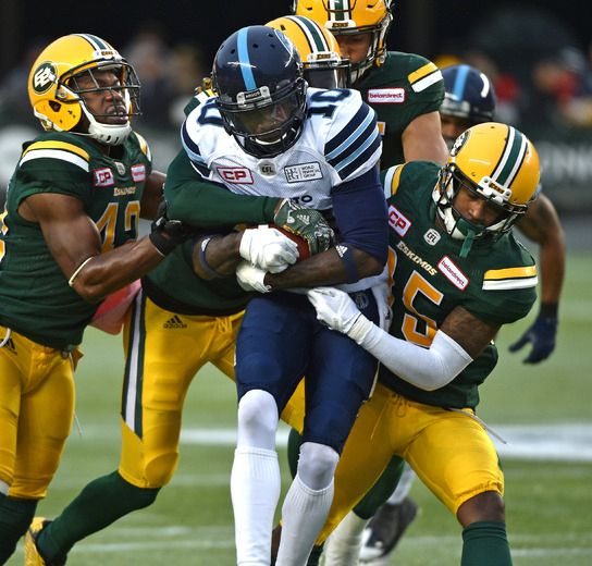 CFL Blitz: How does a 9-team league overcome optics of a lousy 4-team division?