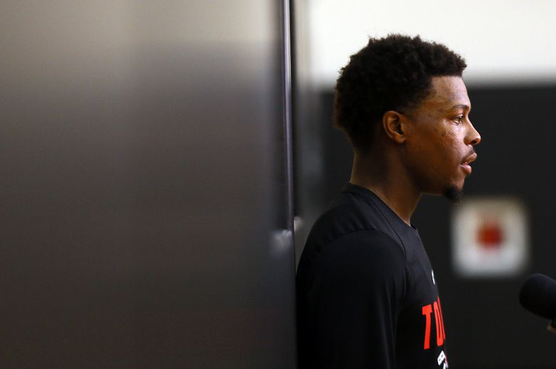 'That fuel is never going to stop': Raptors' Lowry as hungry as ever                                                                                           [Video]