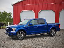 Reviewed: What makes the Ford F-150 Canada's favourite pickup?