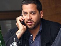 David Blaine FILES Oct. 19/17