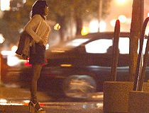 Canada's prostitution laws still on the books. (QMI Agency file photo)