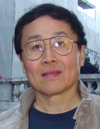 William Liu, of Metro Vancouver, is disappointed in Chinese-language newspapers and TV stations in Canada, many of which he says downplay the Tiananmen Square protests and tend to avoid critical views about mainland China's Communist leaders.