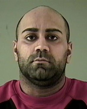 Bobby Gill, wanted by VPD
