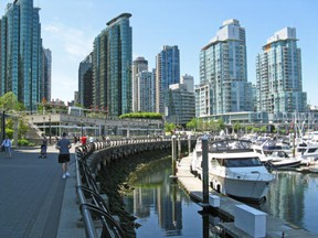 """""""This is a city of more,"""" Philip Resnick writes in his poem, Coal Harbour Philosophy, about the expensive waterfront region of downtown Vancouver. """"To lock away desire / amidst the vanity on display / is to sin against the Zeitgeist."""""""