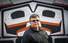 """B.C. aboriginal leader and author Ernie Crey, whose sister disappeared in the Downtown Eastside, believes """"now is the time for those who want the inquiry to examine the deaths of aboriginal men and boys to speak up."""""""