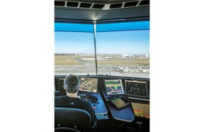 Nav Canada took over the troubled Canadian Automated Air-Traffic System in 1996.