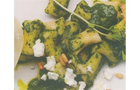 Recipe for fresh gnocchi from  One World Kitchen by Gusto TV.