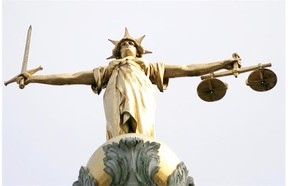 A judge has reinforced his earlier ruling that an eight-year-old is too young to be home alone.
