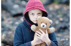 The lack of improvement in child poverty statistics in B.C. is troubling.