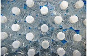 Under the current pricing regime, bottled water company Nestlé will pay just $596.26 annually to capture 265 million litres of water near Hope.