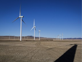Adopting the recommendations of the Climate Leadership Team would bring billions of dollars of investment in clean energy to B.C. The CANADIAN PRESS/Jeff McIntosh