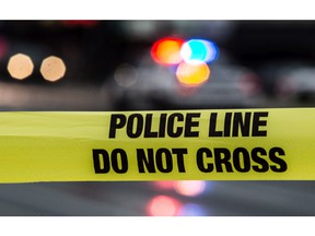 A hotel in Abbotsford was evacuated early Saturday morning as police investigated a possible shooting.