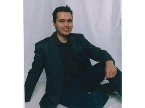 Jovan Williams, one of two victims in a shooting in Granisle, B.C.