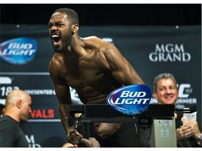 Light heavyweight contender Jon Jones is one of the UFC's greatest fighters ever, but he risks being remembered for everything that's happened to him outside the Octagon.