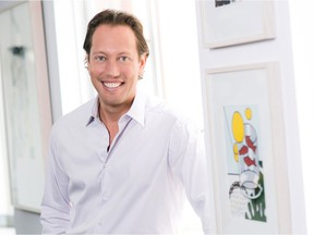 Anthony Sosnick is the CEO of Anthony Brands, a skincare company that specializes in men's skincare products.