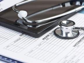The Medical Services Commission recouped $5.33 million from a few dozen doctors last year who were caught over-billing, either by mistake or intentionally.