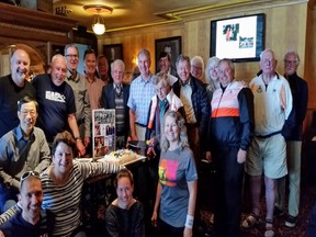 The Lions Gate Road Runners, set to celebrate birthday No. 45 in July, will host its annual Oasis Shaughnessey 8K and TNT 5K Poker Walk on Sunday morning, starting and finishing at Kerrisdale Arena. There's still time to enter both fun events.