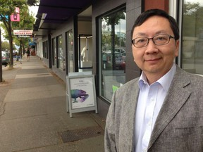 """Vancouver's housing debate """"is not about racism. It's about a difference in economic power,"""" said Clarence Cheng, former chief executive officer of B.C.'s SUCCESS Foundation. """"It's about the rich becoming richer and the poor becoming poorer."""""""