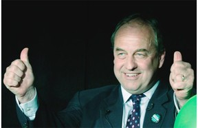 Oak Bay-Gordon Head MLA Andrew Weaver, leader of the B.C. Green party, said the party will run candidates, among them 'some very well known people,' in every riding in the province in the next election.