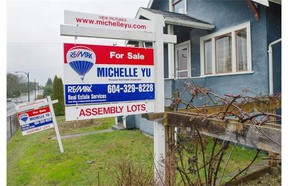 Last month was the highest selling February on record for the Metro Vancouver housing market, according to the Real Estate Board of Vancouver.
