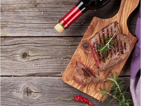 Wine expert Anthony Gismondi recommends inexpensive, sturdy, fun-sipping wines that will stand up to the smoke and charred food of a barbecue.