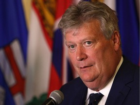 Former B.C. politician Rich Coleman is under fire after a Twitter joke about the efficacy of the COVID-19 vaccine fell flat.