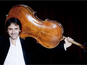 Montreal-born, French-raised cellist Jean-Guihen Queyras returns to Vancouver for Winterlude.