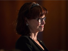 Former British Columbia finance minister Carole Taylor, who is a special adviser to B.C. Premier Christy Clark, has also been a university chancellor, adviser to premiers, bankers and business leaders. She has four honorary degrees and has been a role model for young women.