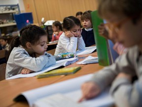 Schools in Northern and rural parts of B.C. are already facing teacher shortages.