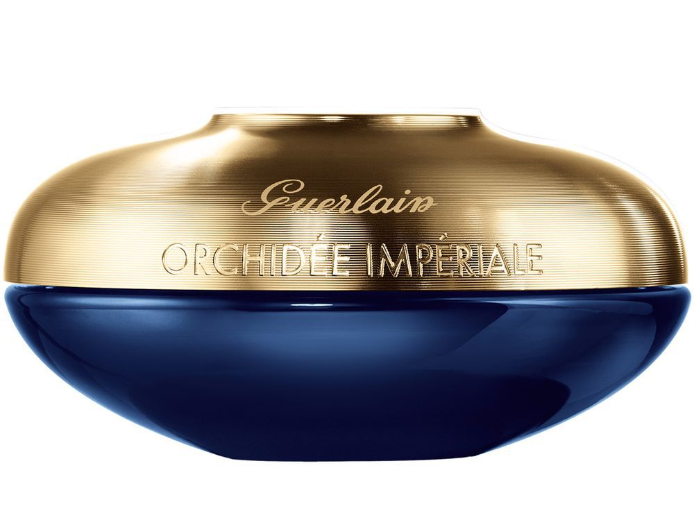 Guerlain Orchidée Impériale The Cream