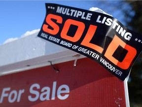 The Real Estate Board of Greater Vancouver says the typical price of a home in Metro Vancouver has surpassed $1 million.