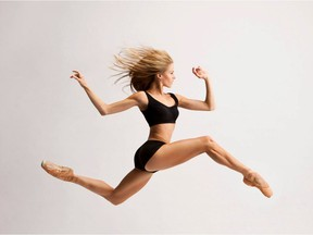Heather Ogden, principal dancer with National Ballet of Canada, returns to her alma mater for the Richmond Academy of Dance¹s 30th Anniversary Gala Performance May 28 at River Rock Show Theatre.