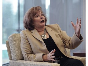 Surrey Mayor Linda Hepner, who wants to fast-track some key projects for her growing city, says all the construction projects will still go to a vote in council.