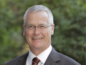 Doug Donaldson, B.C.'s minister of forests, lands, natural resource operations and rural development.