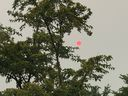 Vancouver residents woke up to a red sun in a smoky sky. The wildfire-induced haze across Metro Vancouver skies is expected to get worse before it gets better, with an air quality health index (AQHI) of 7 expected Wednesday afternoon and evening,
