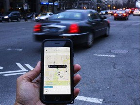 Chicago has proposed adding a new tax to ride-hailing, the revenue from which would go to the city's transit authority. It's an idea that's been well-received by experts in B.C.