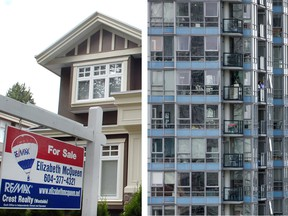 Metro Vancouver condo prices skyrocketed in third quarter