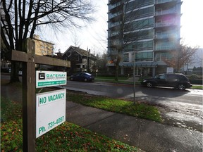 Vancouver city council is expected to vote Wednesday on a 10-year housing strategy.